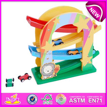 2015 Top quality kids wooden rail toy,Funny cheap children wooden toy rail toy,Best seller cute rail toy for baby WJ276709