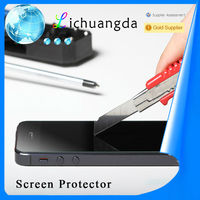 factory price ! 9H tempered glass screen protective film for mobile