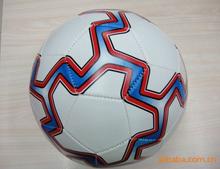 Branded PVC filmed footballs