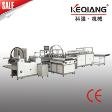 ZFM-700/900A Automatic Case Making & Packaging Machinery