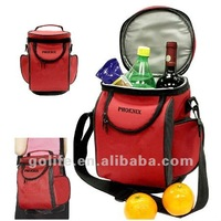 cooler bag ice bag freeze bag,cheap promotional ice bag,portable ice bag for wine