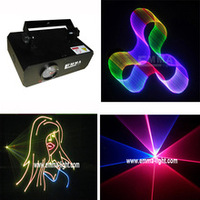 Prolight & Sound - Breathtaking stage light & laser show
