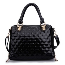 New style black crocodile tote bag,handbags direct from china wholesale