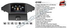 WITSON para CHEVROLET ORLANDO DVD del coche con A8 Chipset Plataforma S100