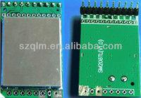 5.8GHz 8CH 50 mW Wireless Video Transmitter Module