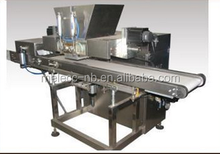 CE certified Small Chocolate Ball Machine for Sale