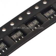 Hot sale Integrated circuit 78L09 ( high quality ,Good price,fast delivery )