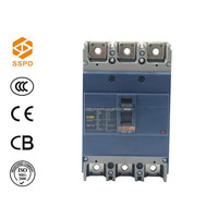 CEZD-250/3P 250A Manufacturer Directory Moulded Case Circuit Breaker high low voltage protection