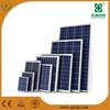 highly efficient solar panel polycrystalline 150w