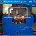 khgt automática bunda máquina de solda