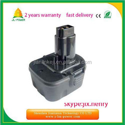 replacement black&decker ps130 12v battery type