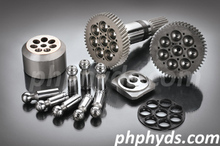 Replacement hydrauic piston pump parts for cat 330B Hydraulic Pump Repair or Remanufacture