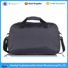 Wholesale china cheap sports waterproof foldable travel duffle bag with secret compartment