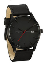 casual business men watch with good quality watch men