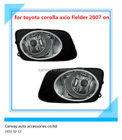 for Toyota Corolla Fielder 2007 ON fog light quality sure