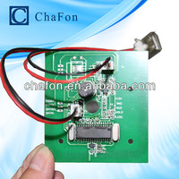 TTL interface rfid module with complete English SDK
