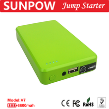 Great Quality jump starter booster mini jump starter