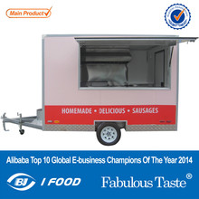 FV-30NEW restaurant car for sale beauty mobile cart cart drink