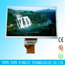 800x480 LCD HDMI 7 inch touch screen capacitive touch screen panel