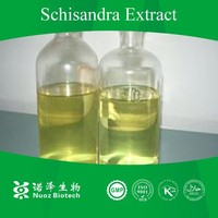 Essential fatty acids for cooking schisandra oil