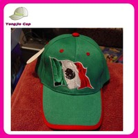 promotional trendy high profit sport caps hats embroidered mexico baseball cap for sale