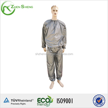 Zhensheng cheap sauna suit hot sales in 2014
