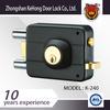 kale security lock