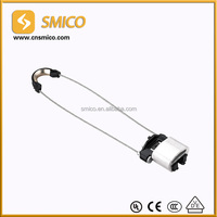 PAM-06 low voltage anchor Clamp/Dead end clamps