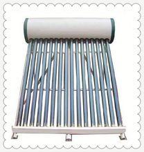 New Design High Efficiency Big Capacity Solar Water Heater
