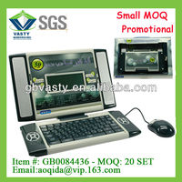 plastic learning toys tablet pc learning machine