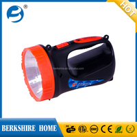 High power 1000 lumens waterproof marine searchlight led