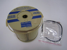 Parker Racor Filter 2040TM Excavator spare parts supplier in China