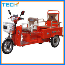 Hot selling!!!China produced electric three wheel motorcycle