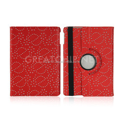 Showkoo Diamond Bling Case Cover for iPad Pro