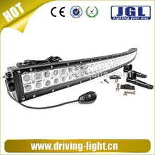 JGL manufacturer! 50 inch 300W 288w off road Cree led light bar IP68, CE, RoHS