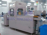 Automatic Medical Bag Making Machine