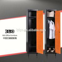 IGO-016 Hot Sale 1 Door cerraduras para lockers