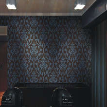 european design pvc wallpaper--KARAN