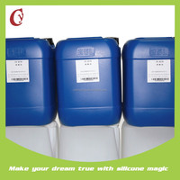 Micro alkaline solution with good solubility synthetic thickener