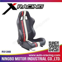 XRACING-2015 RS126B Hot selling car seat fabric