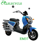 Motor 3000w 70-80km por carga da motocicleta elétrica