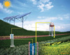 irrigation DC solar pump system