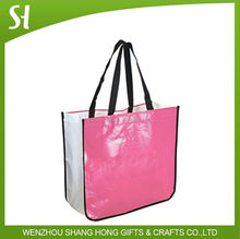laminated nonwoven bag/fancy shopping bag