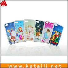 2015 fashion design hard PC phone cover, cellphone case for iphone 5 5s with IMD printing