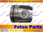 Foton peças de motor de pistão 612600030010