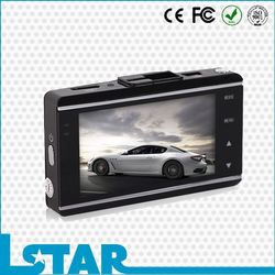 D10 FULL HD 1080P 170 degrees wide angle H.264 MOV rear view camera for car with supporting super large 128GB memory