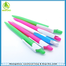 New design pretty customized promotion pen for office /shool/corporate