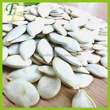 custom design snow White Pumpkin Seeds for bread
