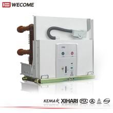 wecome VD4 11kV 33kV Medium Voltage Indoor Vacuum Circuit Breakers VCB