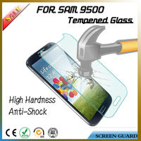 0.33mm for Samsung Galaxy S4 I9500 Tempered Glass Screen Protector Film